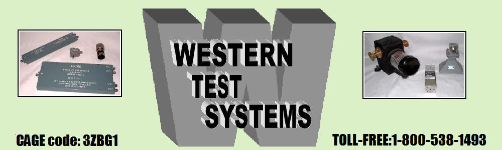 Western Test Systems, Inc